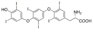 Levothyroxine Impurity F