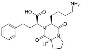 Lisinopril Impurity C