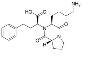 Lisinopril Impurity D
