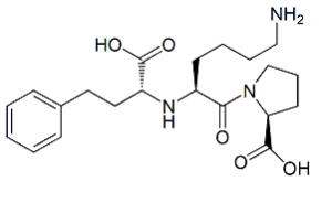 Lisinopril Impurity E