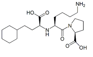 Lisinopril Impurity F
