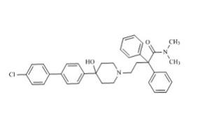 Loperamide Impurity A