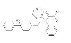 Loperamide Impurity D