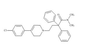 Loperamide Impurity H