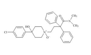 Loperamide N-Oxide