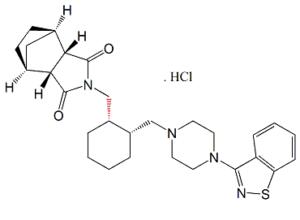Lurasidone 2-Epimer
