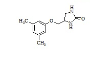 Metaxalone Related Compound A