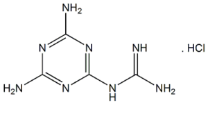 Metformin Impurity B
