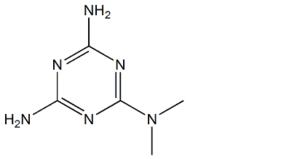 Metformin Impurity C