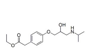 Metoprolol Acid Ethyl Ester