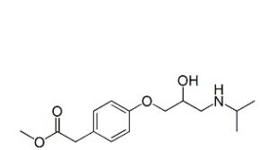 Metoprolol Acid Methyl Ester