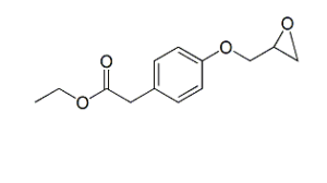 Metoprolol Epoxy Ester Impurity