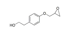 Metoprolol Epoxy Hydroxyethyl Impurity