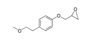 Metoprolol Epoxy Methoxyethyl Impurity
