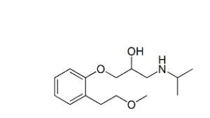 Metoprolol Impurity E