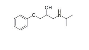 Metoprolol Impurity F