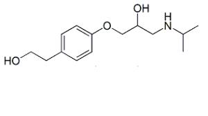 Metoprolol Impurity H (free base)
