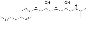 Metoprolol Impurity J