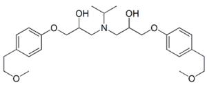 Metoprolol Impurity O