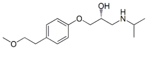 Metoprolol R-Isomer