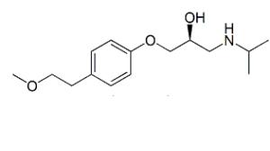 Metoprolol S-Isomer