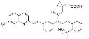 Montelukast Impurity C