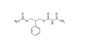 N-Aminocaronyl Felbamate (Allophanate)