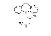 N-Demethyl Trimipramine