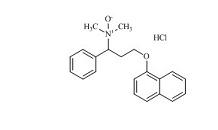 N-Desmethyl Dapoxetine HCl