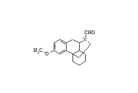 N-Formyl Morphnan