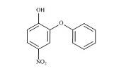 Nimesulide Impurity G