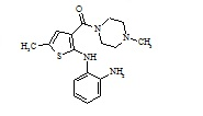 Olanzapine Ring-opening Impurit