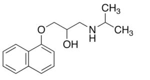 PROPRANOLOL HYDROCHLORIDE – API