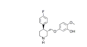 Paroxetine 3-Hydroxy Metabolite