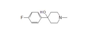 Paroxetine 4-Hydroxy Piperidine Impurity
