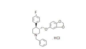 Paroxetine Anhydrous Impurity C