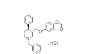 Paroxetine Anhydrous Impurity F