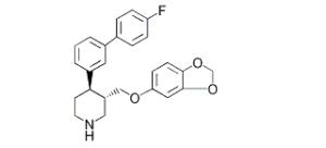 Paroxetine Anhydrous Impurity J