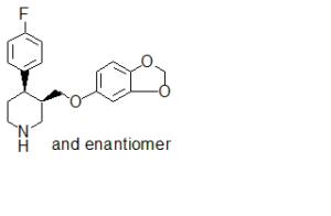 Paroxetine Impurity E