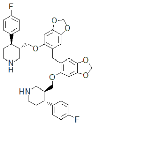Paroxetine Impurity F