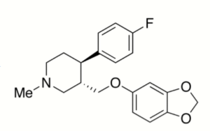 Paroxetine Related Compound F