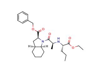 Perindopril Benzyl Ester