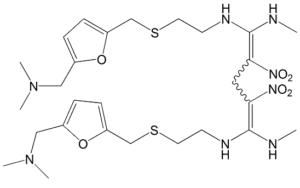 Ranitidine EP Impurity I