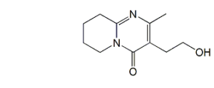 Risperidone Hydroxyethyl Impurity