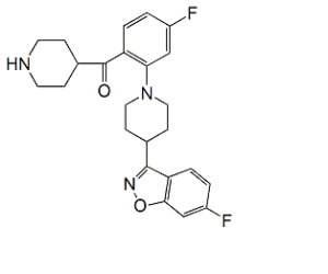 Risperidone Piperidine Impurity
