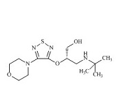 S)-Isotimolol (Timolol Impurity B