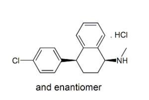 Sertraline Impurity C