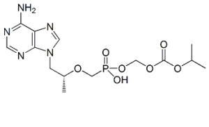 Tenofovir Isoproxil Monoester