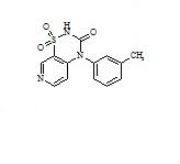 Torsemide Impurity A