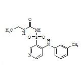 Torsemide Impurity C